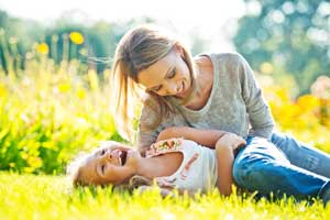 Mom's Guide to Family Oral Health