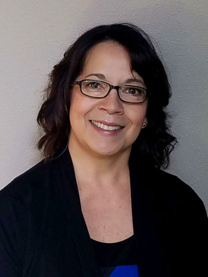 Lori Dental Assistant