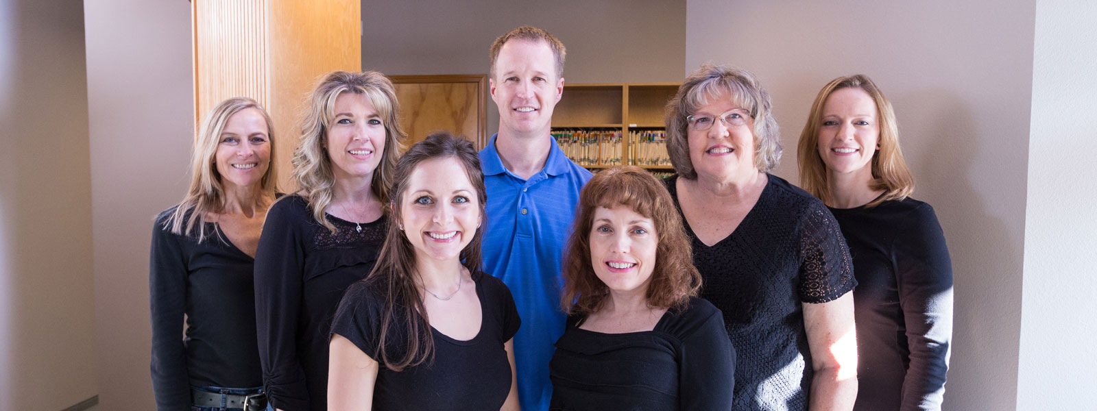 Spokane Dental Staff